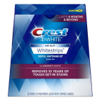 Expired: Crest 3D White Luxe Whitestrip Teeth Whitening Kit Only $15.08 (Regular $44.99)