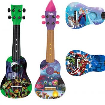 mini-guitars