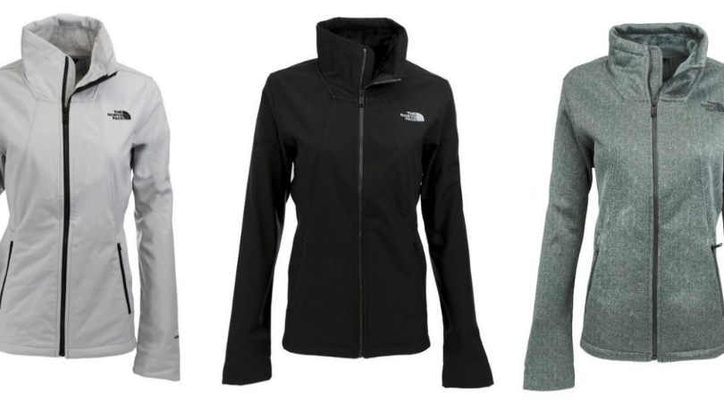 REI Outlet offers The North Face Women's Wakerly Full-Zip Fleece Jacket in several colors (High Rise Grey pictured) for $ Coupon code