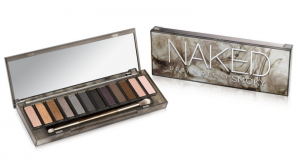 Urban Decay Naked Smoky Eyeshadow Palette Only $23 (Regular $54)