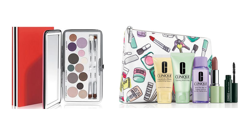 Clinique Indulge in Color Set + 6 Piece Gift Bag Only $32.50 Shipped ($223.50 Value)