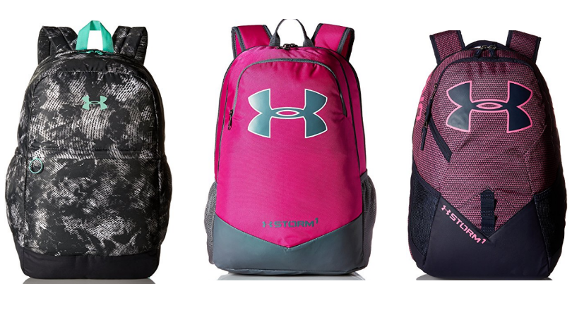 under armour girls backpacks - Dixie Does Deals 27a5fb8948