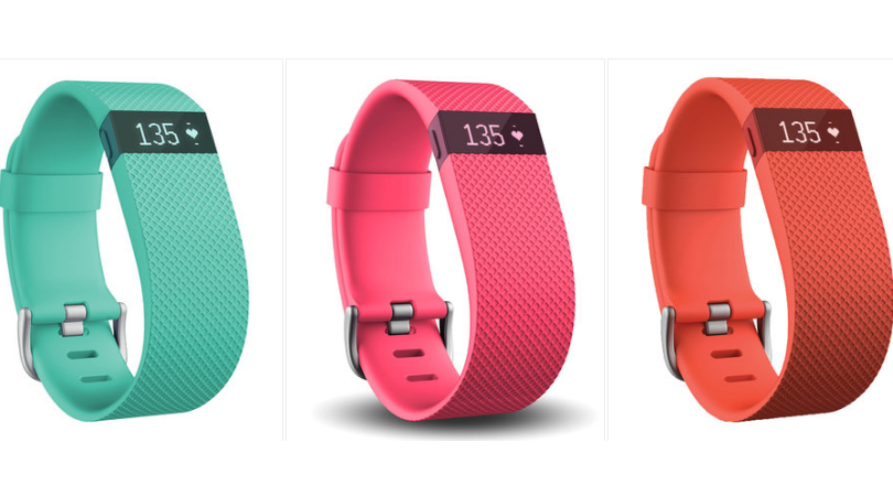 FitBit Charge HR Only $49.99 (Regular $129.99)