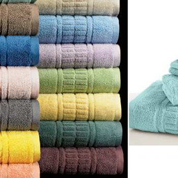 """Martha Stewart Plush 30"""" x 54"""" Bath Towels Only $4.49 ..."""