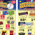 Food City Midnight Madness 3/24: Sale Best Deals and Coupon Matchups