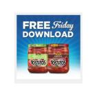 Kroger Free Friday Download: FREE Tostitos Salsa
