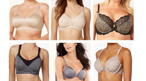 Macy's Bra Sale Only $12.99 (Regular up to $42): Includes Extended Sizes