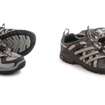7a7b5d15868b Men s Chaco Water Shoes Only  49.99 (Regular  110) Today Only