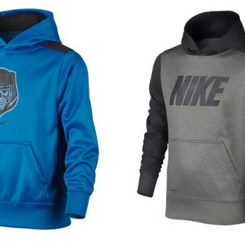 boys nike hoodies only 12 regular 40