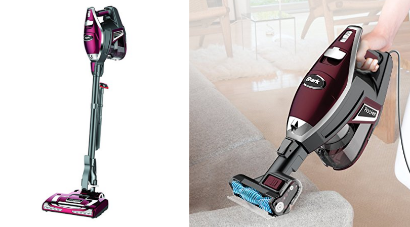 need a new vacuum hurry over to amazon and score this highly rated shark rocket truepet corded ultralight upright on sale for 47 off