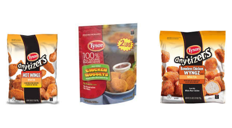New Tyson Coupons Hot Deals At Food Lion And Kroger