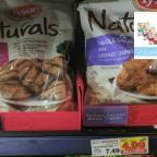 Tyson Naturals Chicken Only $2.99 at Kroger (Regular $7.49)