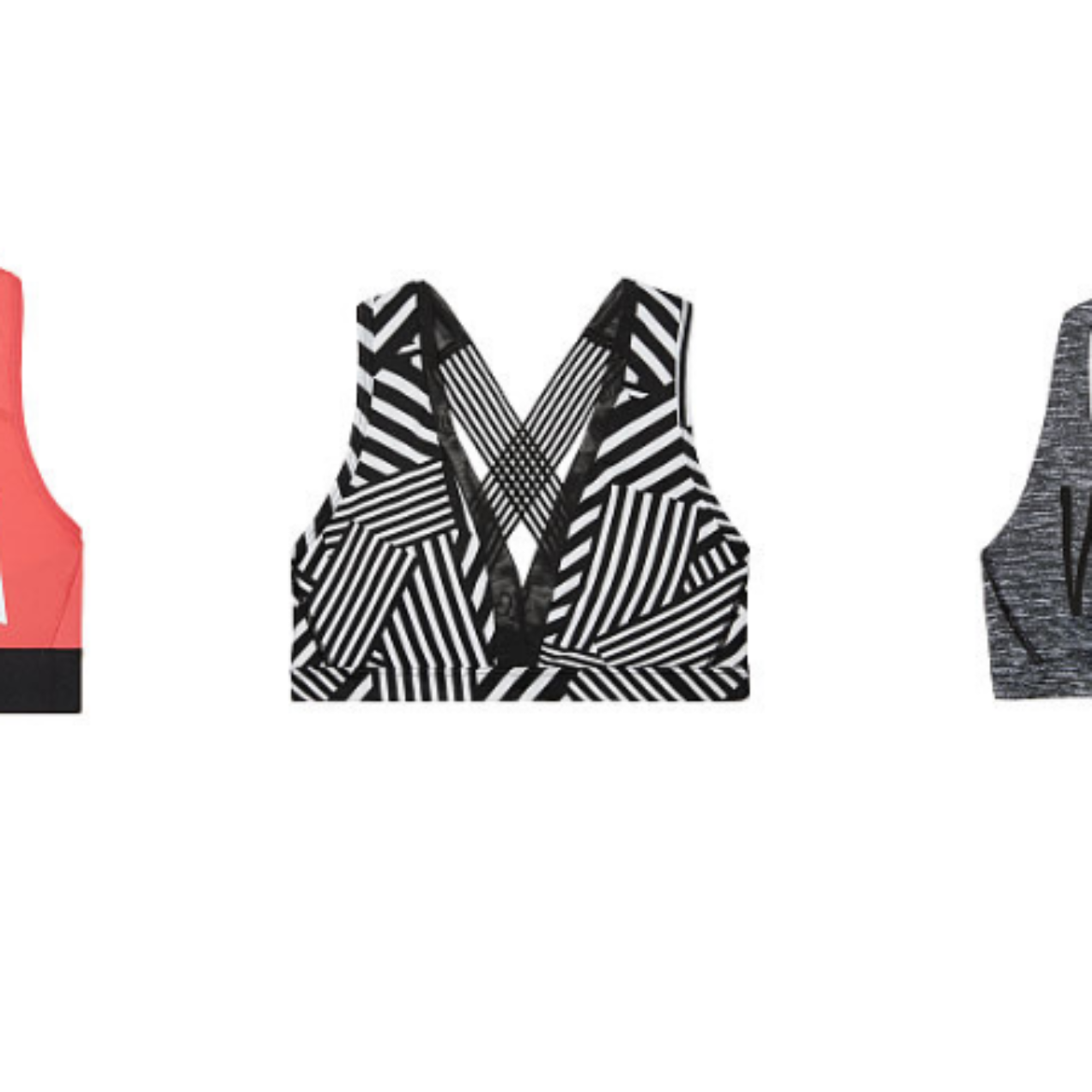 RUN! Victoria's Secret Sports Bras Only $6.18 Shipped (Regular $16.50)