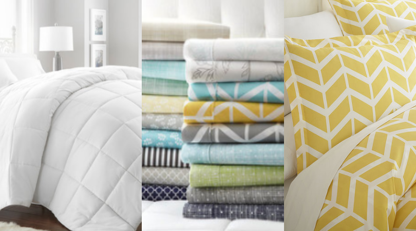 Sheet Sets Down Alternative Comforters And Duvets All