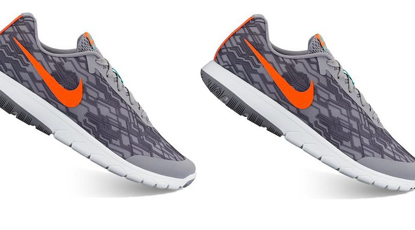 22fec6f03cb Hurry over to Kohl s and score these Nike Flex Experience Run 5 Men s  Running Shoes on sale for just  39.99 (regular  75). These shoes are not  eligible for ...