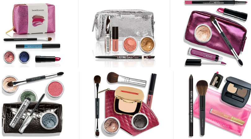 Bare Minerals Flash Sale Save Up To 80 Free Gifts Today Only