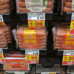 Oscar Mayer Hot Dogs Only $0.45 at Kroger!