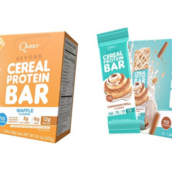 Quest bar deals canada
