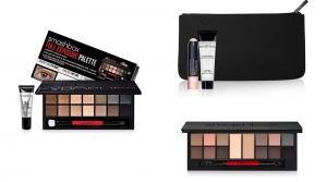 Smashbox Full Exposure Eyeshadow Palette Only $29 (Regular $52) + Free Gift + More