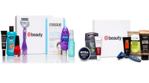 Target June Beauty Box Only $7 Shipped ($31.93 Value)