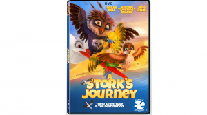 A Stork's Journey – Free Digital Download