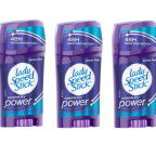 Lady SpeedStick Power Deodorant Only $0.56 Shipped