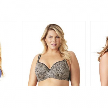f58c6b292540f Need new bras? Hurry over to Kohl's where select Warner's & Olga Bras are  on sale for just $16.99 (regular up to $45). Plus you can save up to 30%  off your ...