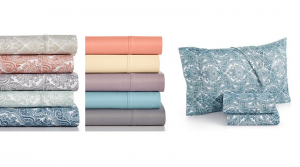 Caprice 4-Pc Sheet Sets Only $19.99 (Regular $120)