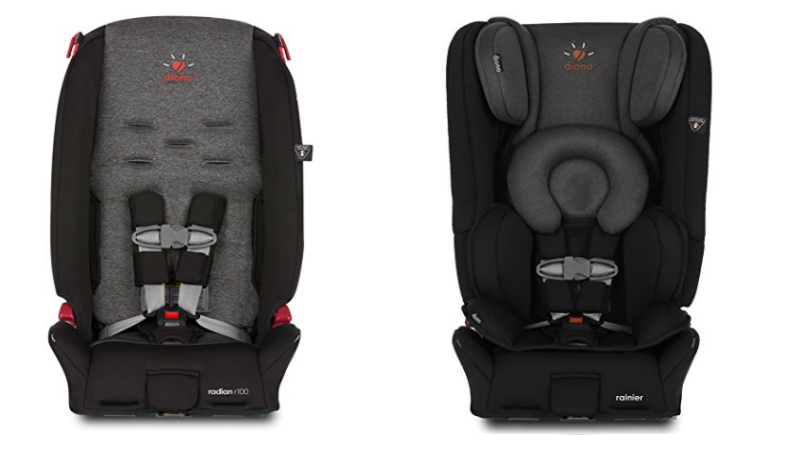 diono radian r100 all in one convertible car seat only more diono prime day deals. Black Bedroom Furniture Sets. Home Design Ideas
