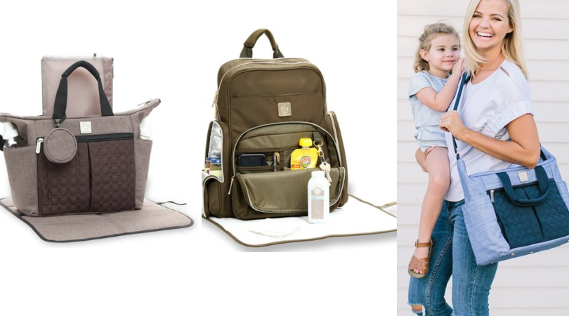 274779fb72e Looking for a great deal on a high quality diaper bag  I actually love  these but they would work great for dads too! For two days only and while  supplies ...