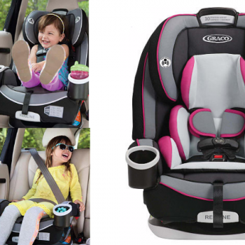 Graco 4Ever 4 In 1 Convertible Car Seat Only 17999 Regular 299