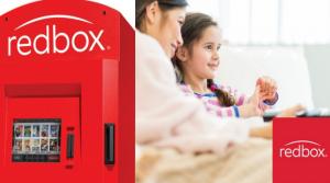 40% Off Redbox eGfit Cards