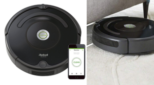 iRobot Roomba 850 Vacuum Cleaning Robots 34% Off – Today Only!