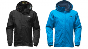 The North Face Men's Resolve Waterproof Jacket Only $54.99 (Regular $90) + Free Shipping