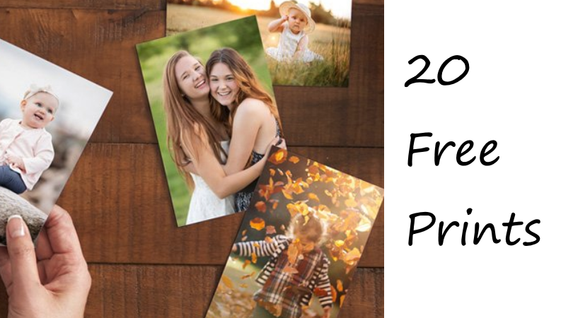 Head over to York Photo where you can get Free 4×6 prints with coupon code PHOTOS.. This deal is open to new customers only and while you are required to pay shipping, it's a great way to save on printing pictures from your summer trips and such!. Offer valid through 7/ Shipping is $ See more online shopping.