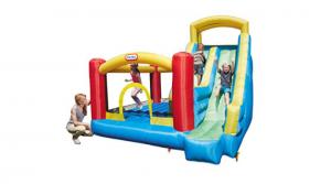 Little Tikes Giant Slide Bounce House Only $234.91 (Regular $499.99)
