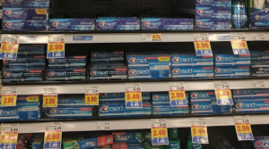 FREE Crest Premium Toothpaste at Kroger Mega Sale – New Coupons!