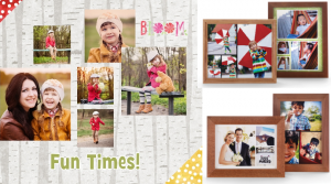 Free 8X10 Collage + Free Store Pick Up ($4.49 Value)
