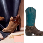 55% Off Frye Boots!