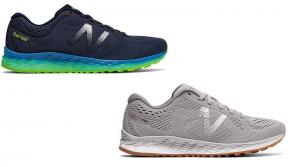 New Balance Fresh Foam Arishi Running Shoes Only $38.59 (Regular $69.99) – Men and Women Styles