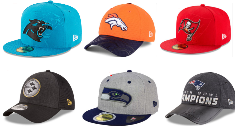 best sneakers 9592e cbe9f ... lids national football league nfl mini hat blind bags bbe47 21a6f  hot  its officially my favorite time of year time to stock up on your favorite  team