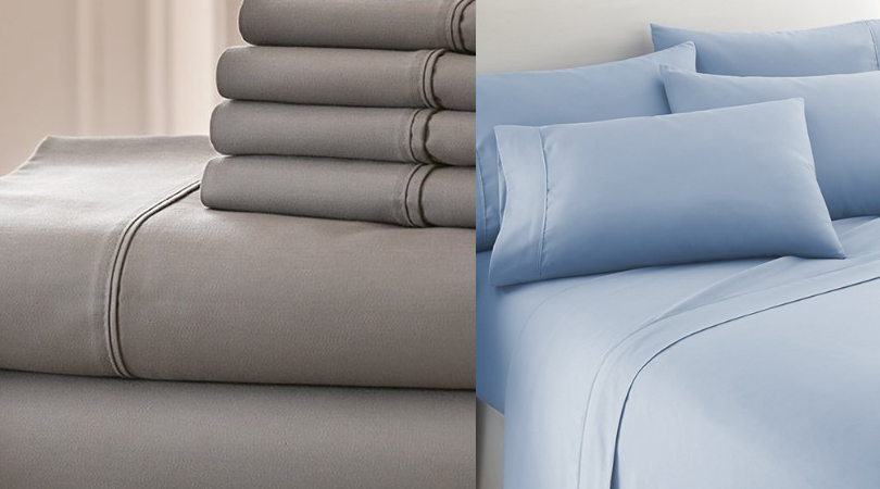 Hotel 5th Platinum Collection 1000 Thread Count Sheet Sets