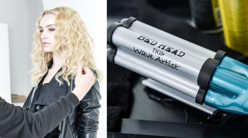 bed head wave artist deep waver as low as  14 99  regular