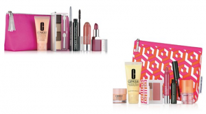 $191 in Clinique Products Only $39.50 Shipped!