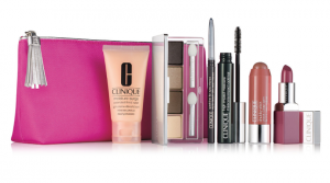 Clinique 7-Pc. Merry & Bright Set Only $33.58 ($116 Value)