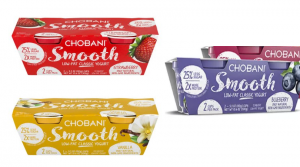 Free Chobani Smooth 2-Pack Yogurts at Walmart and Publix- No Coupons Required!