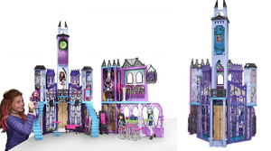 Monster High Deluxe High School Only $23.98 (Regular $130)