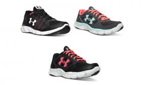 Women's Under Armour Sneakers Only $37.48 (Regular $79.99)