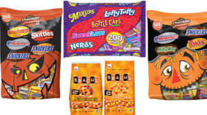 Amazon – Save Up To 30% On Select Halloween Chocolate & Candy Today Only!