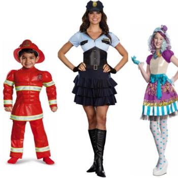 Huge Walmart Halloween Costume Clearance u2013 Prices Start at $4!  sc 1 st  Dixie Does Deals & Huge Walmart Halloween Costume Clearance - Prices Start at $4!